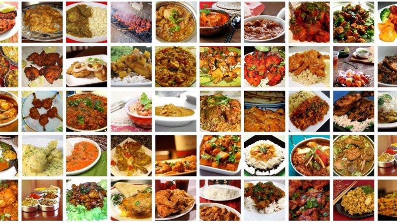 Sağlıklı Ve Lezzeti Tatlar Ile Yemek Catering